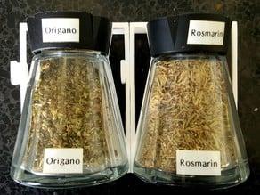 Rosendahl Grand Cru - Spice Organiser