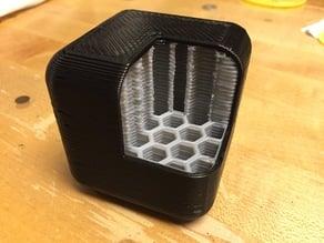 Demo Cube