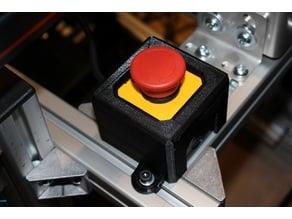 Torque Off button cover