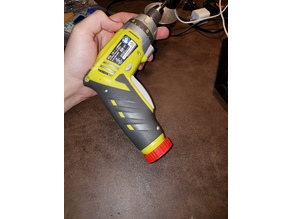 Replacement Battery Cap for RYOBI 4V Hand Drill