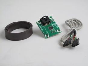 Magnetic Linear Encoder v1.2