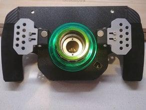 919 LMP1 Wheel Shifter