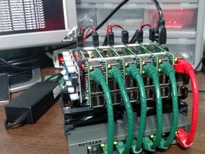CRO - Raspberry Pi Cluster