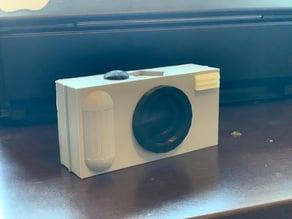 Digital Camera Model