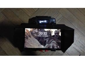 Parasol NVIDIA Shield K1 para Mavic Pro