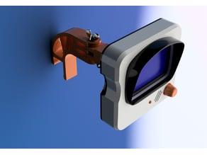 RepRapDiscount Full Graphic Smart Controller Case