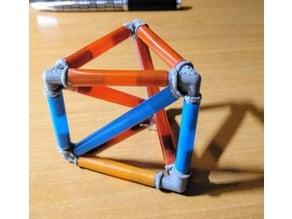 Polyhedron: Vertexes