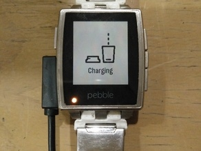Pebble Steel Watchband Adaptor