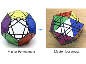 Master Icosamate modified from Master Pentultimate