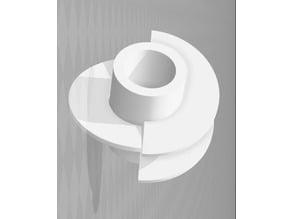 Spiral Cylinder