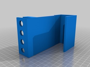 (3D Slash) Apex_Probe_Mount