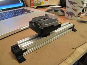 Simple Camera Slider