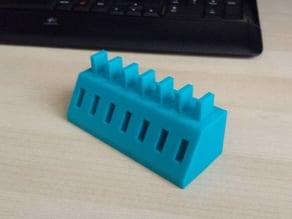 USB STICK STORAGE