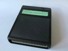 Final Cartridge III+ Case