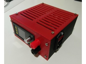 DPS5005 adjustable power supply case (DPSXXXX)