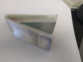 Ninjaflex Bifold Wallet