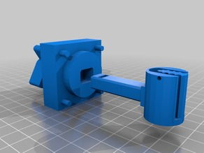 root cnc upgrade x axis belt tension for hdc m3 belt