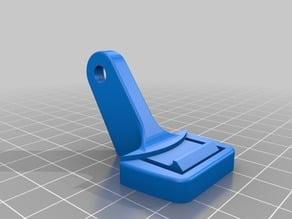 Mount for Fizik seat