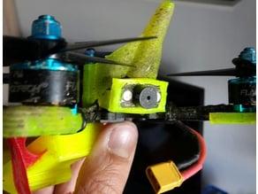 HGLRC X145 LED-BUZZER MOUNT