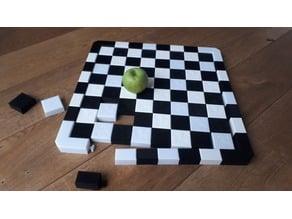 Chess Board (Puzzle)