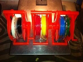 Filament Spooler