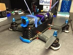 Blackout Mini H Spacer & Bumper ver 2.0