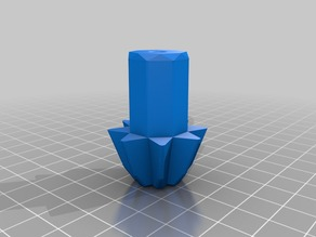 3dbenchy photo studio variable height fixture