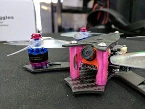 Runcam Swift Micro mount for Shendrones Shrieker