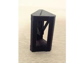 Monoprice Mini Delta 3D Printer Model