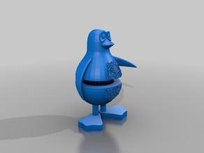 penguin grinder
