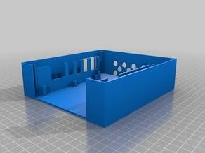 Duet3D Wifi Controller Box