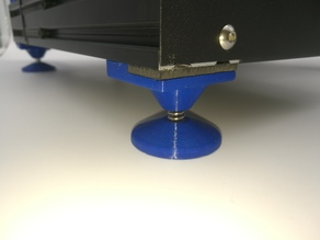 Vibration Damper for creality Ender 3