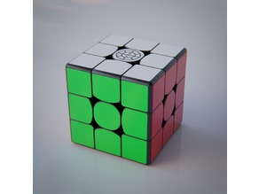 3x3 Speedcube v1