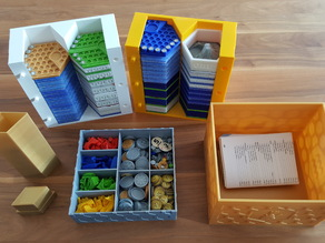 Storage box (explorers & pirates)
