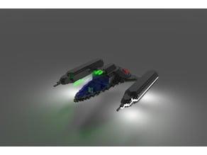 XS1-Multi Function Starship