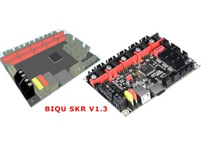 Biqu/Bigtreetech SKR boards (model for housing)