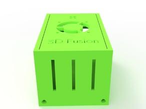 Electronic's case - Caja para la electrónica Prusa i3