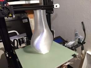Squish Vase