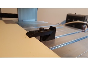 CNC Step Clamps