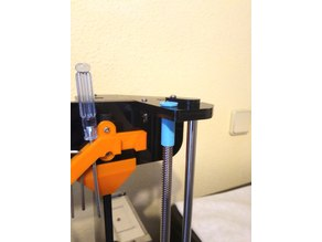 anet a8 z axis stabilizer (antiwobble)
