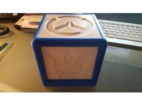 Lithophane Box modified