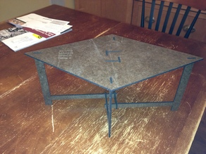 Hex Table V4
