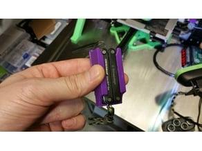 Leatherman Squirt ES4 belt case