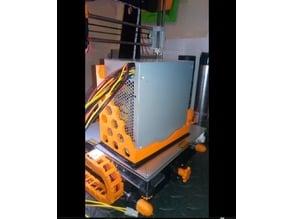 ATX mount Anet A8
