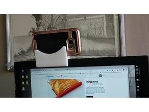Phone Webcam Adapter