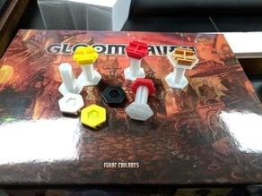 Gloomhaven Standee Flight Stand