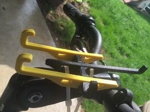 Easy Print Bike Phone Mount Mod for iPhone 6