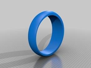 Blank Ring