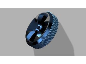 cr-10 extruder wheel