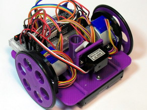 Chassis for Drawing Robot